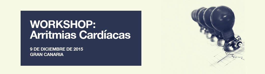 Workshop: Arritmias Cardíacas