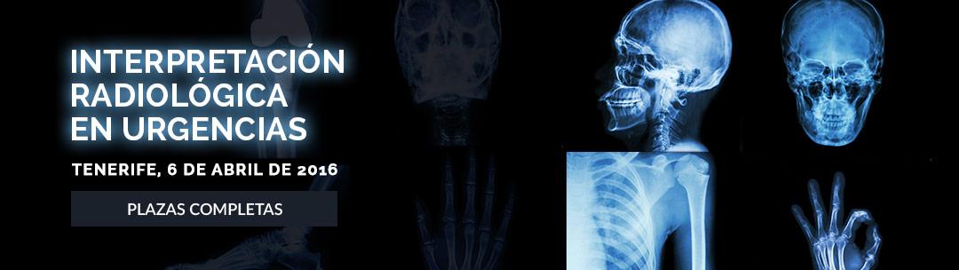 Interpretación Radiológica en Urgencias