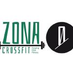 Logo Zona 0 CrossFit