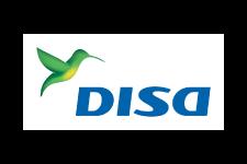 Logo Grupo Disa