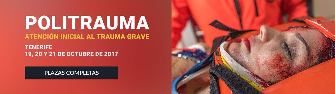 Politrauma Atención al Trauma Grave 2017 segunda edición