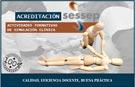 Acreditación Sociedad Española de Simulación Clínica y Seguridad del Paciente