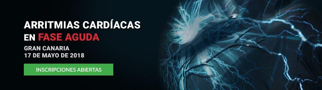 Arritmias Cardíacas en Fase Aguda quinta edición 2018