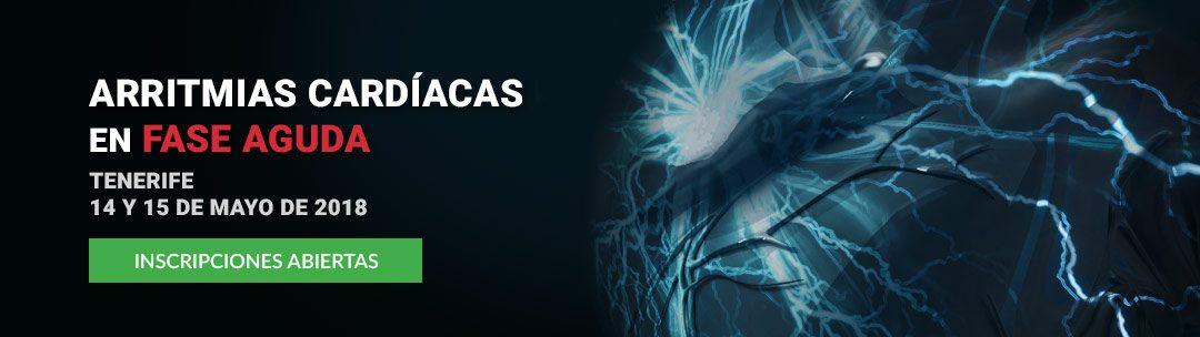 Arritmias Cardíacas en Fase Aguda cuarta edición 2018