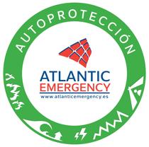 Autoprotección Atlantic Emergency