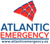 Logo Atlantic Emergency S.L.U.
