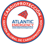 Cardioprotección Atlantic Emergency