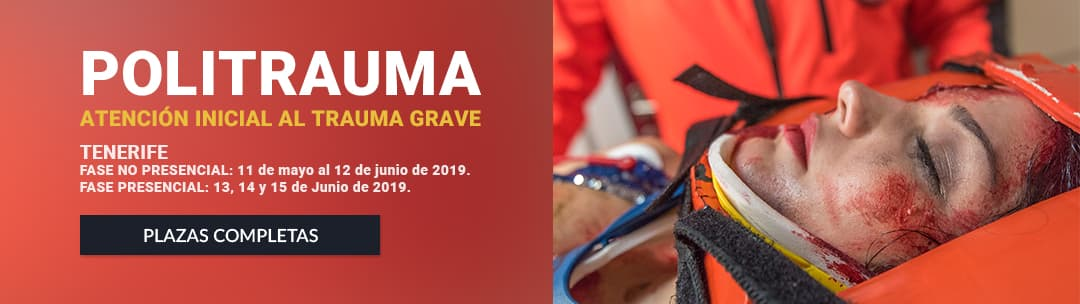 Politrauma Atención Inicial al Trauma Grave 1 edición 2019