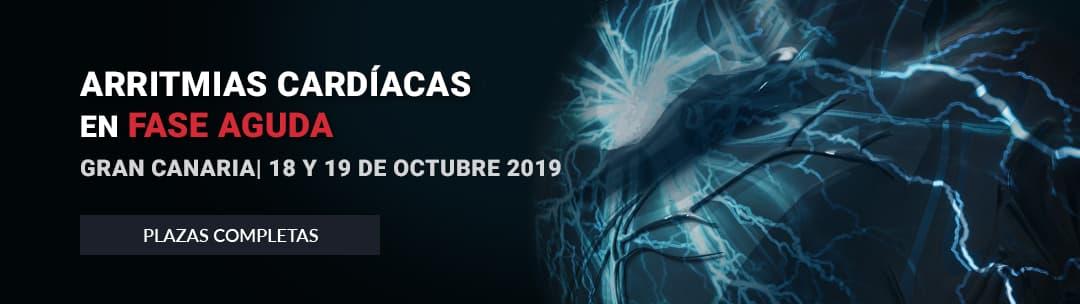 Arritmias Cardíacas en Fase Aguda quinta edición 2019