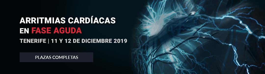 Arritmias Cardíacas en Fase Aguda sexta edición 2019