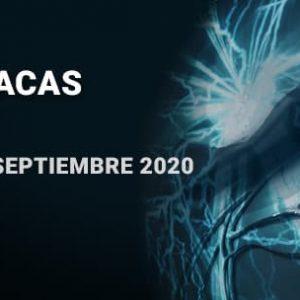 Arritmias Cardíacas en Fase Aguda 2020