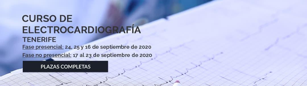 Electrocardiografía Primera Edición 2020
