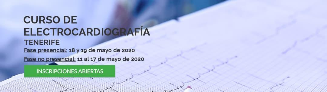 curso de electrocardiograma 2020 gratis
