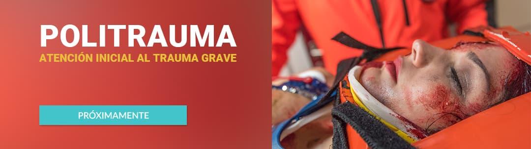 Politrauma Atención Inicial al Trauma Grave – Primera Edición 2021